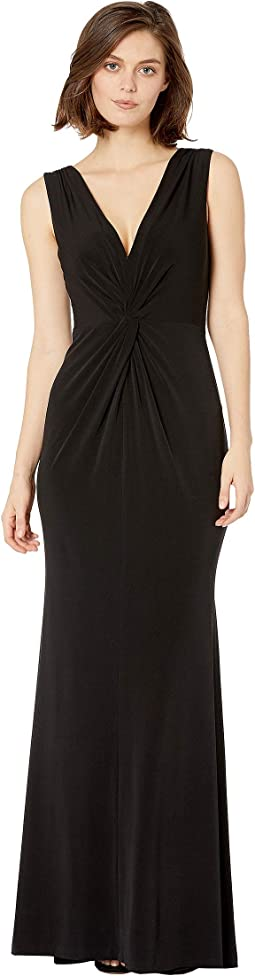 f9c51e316c Calvin klein u neck with piping detail sheath dress cd7c12av ...
