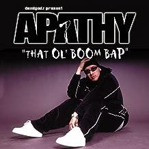 That Ol' Boom Bap / Earth Girls Are Easy (Demigodz Classic Singles) [Explicit]
