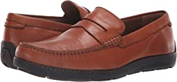 Cognac Sheepskin