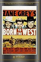 born to the west john wayne