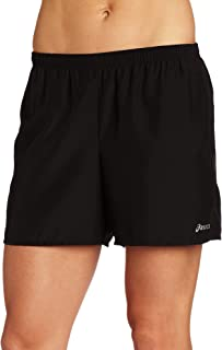 ASICS Women's Core Pocketed Short