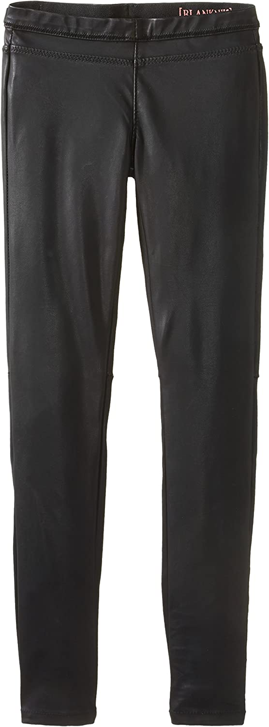 Max 40% OFF BLANKNYC Girls 7-16 Directly managed store Pull-On Leather Faux Pants