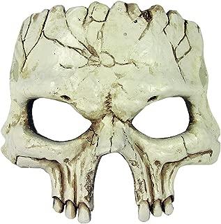 Best half face mask halloween Reviews