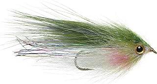 Umpqua Craven's Dirty Hippy Size 4 Fly Fishing Streamers & Leeches Multi-Packs