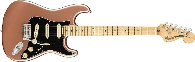 Fender American Performer Stratocaster Penny w/Gig Bag
