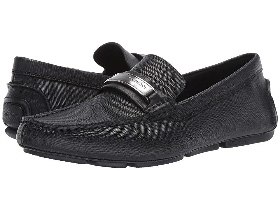 Calvin Klein Merle (Black) Men
