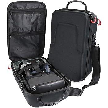 EVA Stoßfest Case AA Batteries Aufbewahrungstasche Tasche Box Bag Schutzhülle