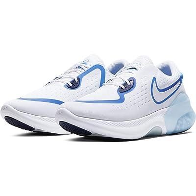 Nike Joyride Dual Run (White/White/Photo Blue/Blue Void) Men