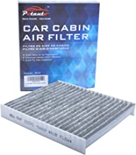 POTAUTO MAP 1037C (CF10776) Replacement Activated Carbon Car Cabin Air Filter for Kia, Soul(Upgraded with Active Carbon)