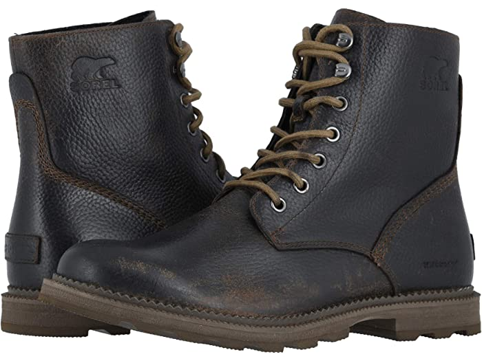 Madson™ Boot Waterproof   Zappos