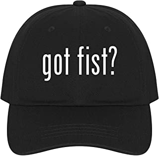 The Town Butler got fist? - A Nice Comfortable Adjustable Dad Hat Cap