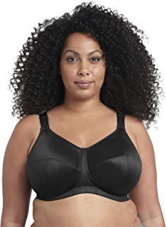 Goddess Women's Plus Size Celeste Soft Cup Full Coverage Wireless Comfort Bra