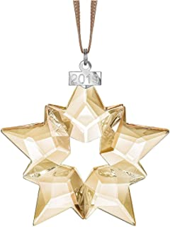 Swarovski Christmas Ornament SCS A.E.