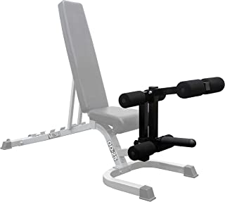 Valor Fitness EX-1 Leg Curl/Extension Attachment