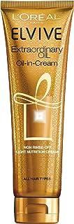 L'Oréal Paris Elvive Extraordinary Oil In-Cream Hair Treatment 150ml