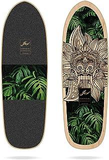 YOW Surfskate monopatín Skate Skateboard Deck LAKE...