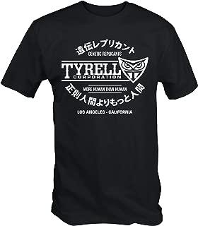 6TN Men's Tyrell Corporation T Shirt