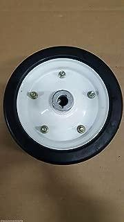 Replacement King Kutter Finish Mower Wheel 9