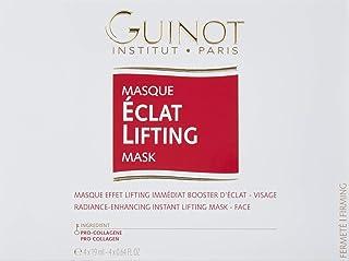 Guinot Eclat Lifting Masque, per stuk verpakt (4 x 19 ml)