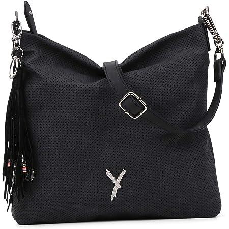 SURI FREY Umhängetasche Romy 11585 Damen Handtaschen Uni One Size