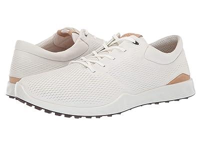 ECCO Golf S-Lite (White) Men