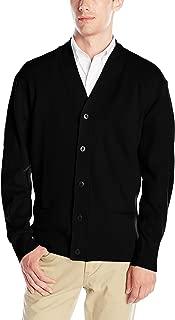 Men's Adult Unisex Cardigan Sweater