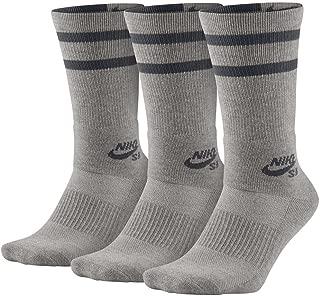 SB Dry Crew SX5760 Skateboarding Socks (3 Pair)