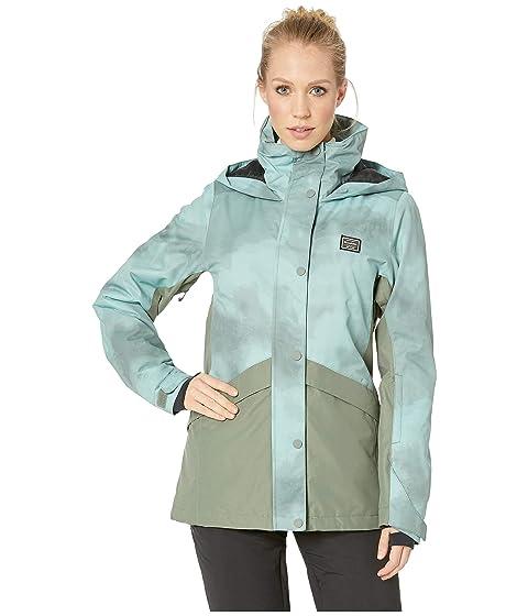 a176cfc021 Billabong Kayla Insulated Jacket at Zappos.com