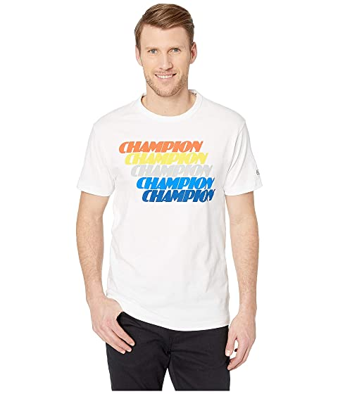 Todd Snyder Todd Snyder + Champion Repeater Graphic Tee