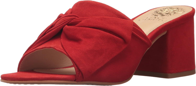 Vince Camuto Womens Sharrey Slide Sandal