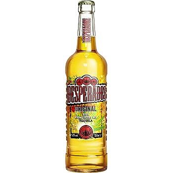 Desperados 12 x 0,65l, EINWEG: Amazon.de: Bier, Wein & Spirituosen