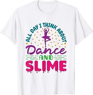 i love ballet t shirts