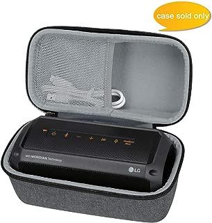 Aproca Hard Storage Travel Case for LG PK3 Xboom Go Waterproof Wireless Bluetooth Speaker