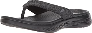 Skechers Women's on-The-Go 600-15304 Flip-Flop