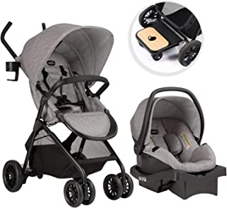 duo plus car seat