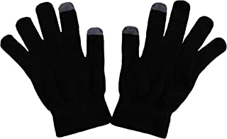 2ND DATE Women's Touch Screen Magic Gloves-Pack of 12