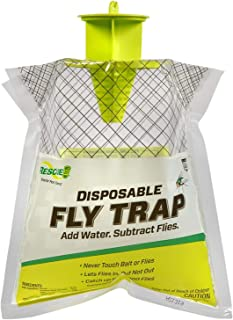 Rescue Disposable Fly Control Trap