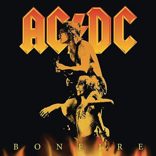 Bonfire de AC/DC sur Amazon Music - Amazon.fr