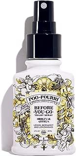 Best bathroom smell eliminator Reviews