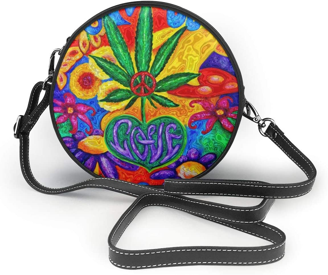 Vintage Bag Shoulder Special price Satchel Women Seasonal Wrap Introduction Lo Peace Purse and Crossbody