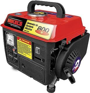 Generador de Corriente Eléctrica 800 W / 2 HP