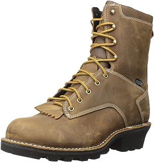 "حذاء عمل Danner رجالي Logger 8"" 400G"