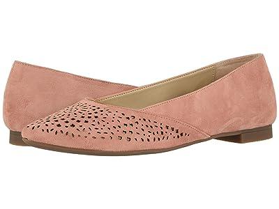 VIONIC Carmela Perf (Dusty Pink) Women