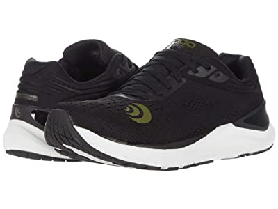 Topo Athletic Ultrafly 3 (Black/Olive) Men
