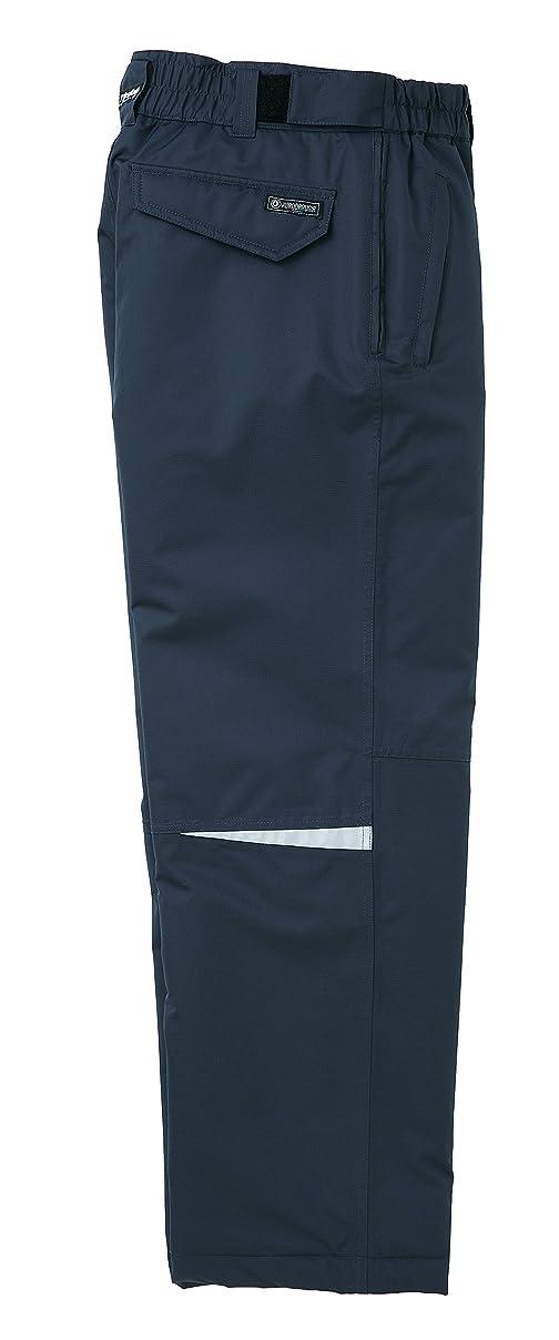 KURODARUMA クロダルマ)防水防寒 耐水圧10,000mm透湿性4,000g//24hパンツ