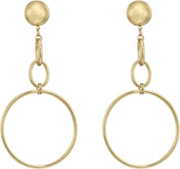 SHASHI - Naomi Hoop Earrings