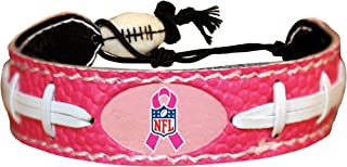 Best nfl breast cancer ribbon Reviews