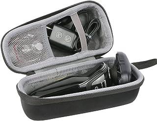Para Philips Aqua Touch Serie 5000 Rasuradora eléctrica / Fundas rígidas co2CREA Funda para S5420 / 06 S5320 / 06 S5130 / 06
