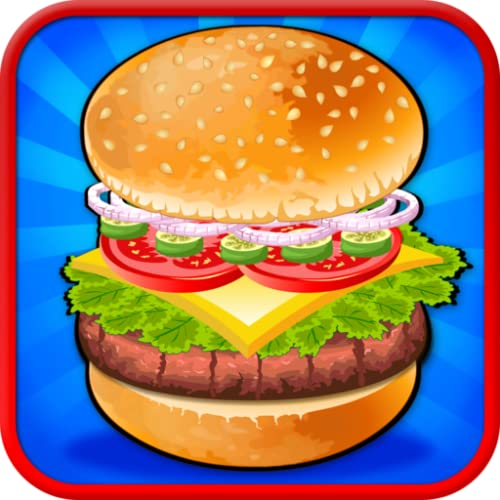 Cooking For Kids - Restaurant Chef Cooking Games & Baking Food for Girls & Boys