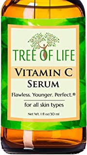 Vitamin C Serum for Face - Anti Aging Facial Serum